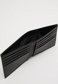 Armani Exchange - Peněženka - black - 6