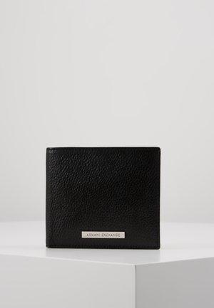 BIFOLD - Peněženka - black