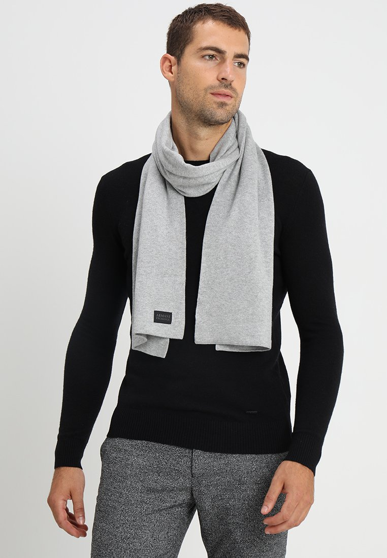 Armani Exchange - Écharpe - grey