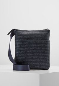 Armani Exchange - Across body bag - navy - 0