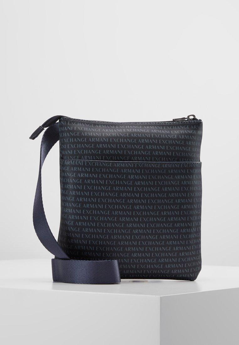 Armani Exchange - Across body bag - navy