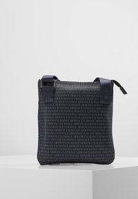 Armani Exchange - Across body bag - navy - 2