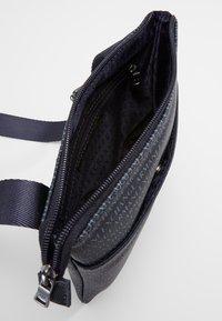 Armani Exchange - Across body bag - navy - 4