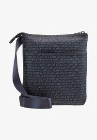 Armani Exchange - Across body bag - navy - 5
