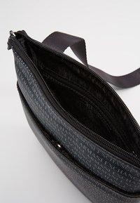 Armani Exchange - Across body bag - black - 4