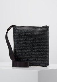 Armani Exchange - Across body bag - black - 0