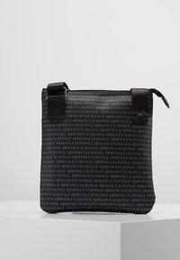 Armani Exchange - Across body bag - black - 2