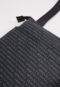 Armani Exchange - Across body bag - black - 6