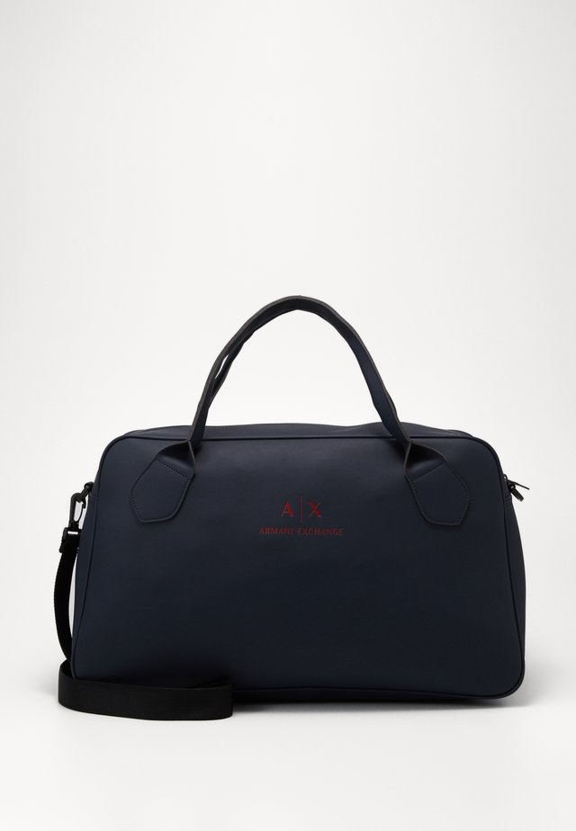 DUFFLE - Weekendbag - navy