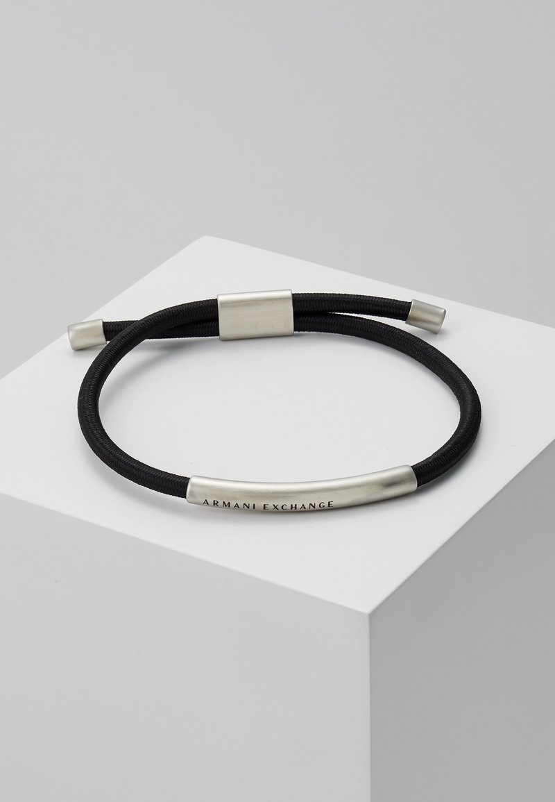 Armani Exchange - Náramek - silver-coloured