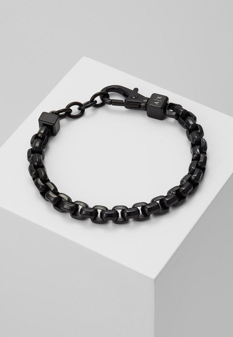 Armani Exchange - Armband - black