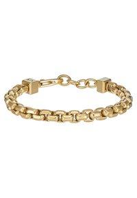 Armani Exchange - Armband - gold-coloured - 3
