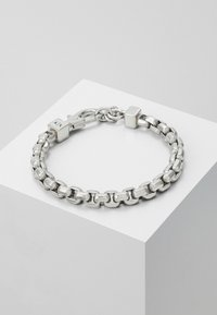 Armani Exchange - Bracelet - silver-coloured - 1