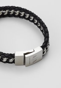 Armani Exchange - Bracelet - silver-coloured - 4