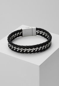 Armani Exchange - Bracelet - silver-coloured - 0