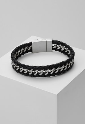 Bracelet - silver-coloured