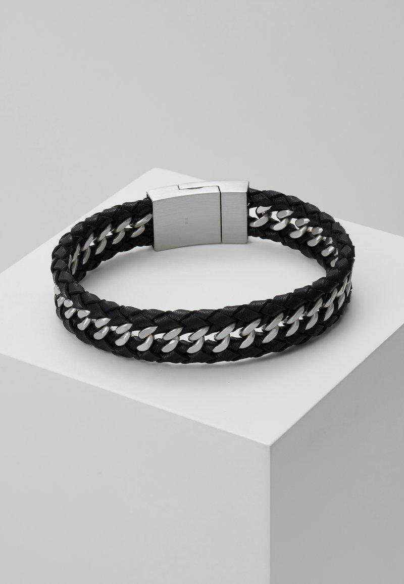 Armani Exchange - Armband - silver-coloured
