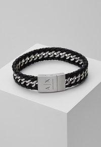 Armani Exchange - Bracelet - silver-coloured - 2