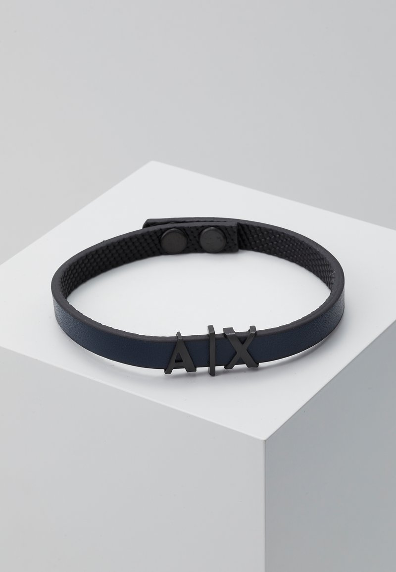 Armani Exchange - Bracelet - blue