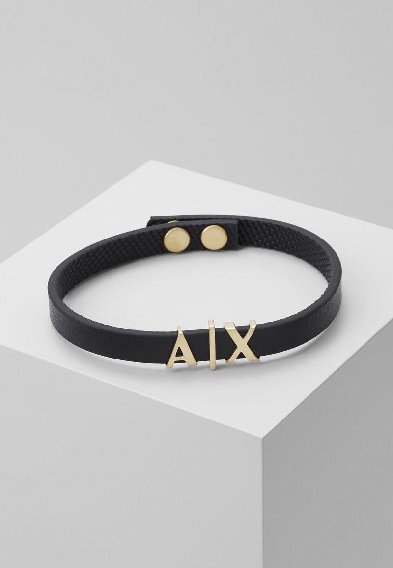 Armani Exchange - Bracelet - black