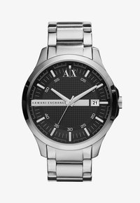 Armani Exchange - Uhr - silver-coloured - 1