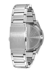 Armani Exchange - Chronograph watch - silver-coloured - 2