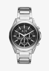 Armani Exchange - Chronograph watch - silver-coloured - 1
