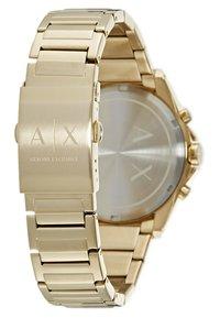 Armani Exchange - Watch - goldfarben - 2