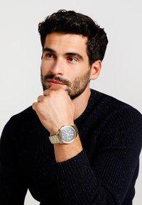 Armani Exchange - Watch - goldfarben - 0