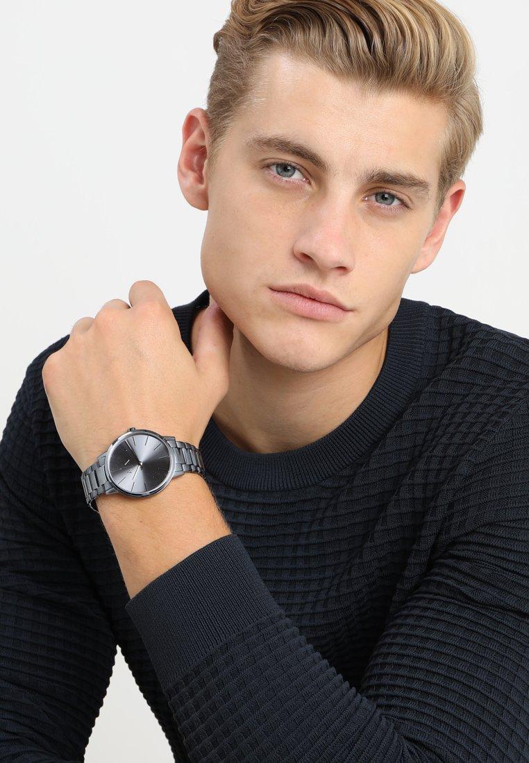 Armani Exchange - Horloge - blau