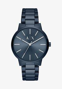 Armani Exchange - Horloge - blau - 1