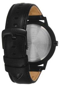 Armani Exchange - Montre - schwarz - 2