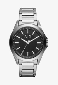 Armani Exchange - Horloge - silver-coloured - 1