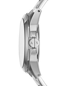 Armani Exchange - Horloge - silver-coloured - 3
