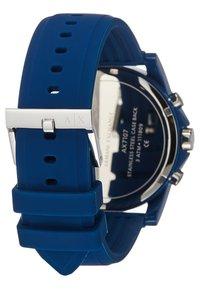 Armani Exchange - Montre - dark blue - 2