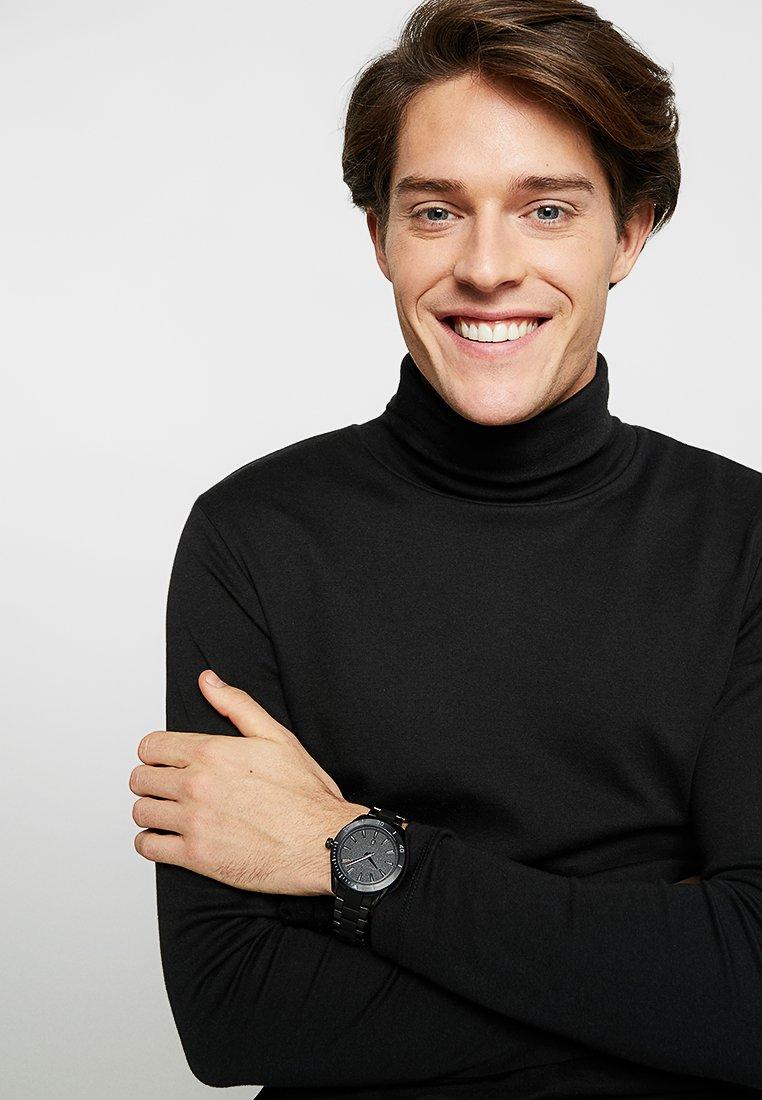 Armani Exchange - Horloge - schwarz