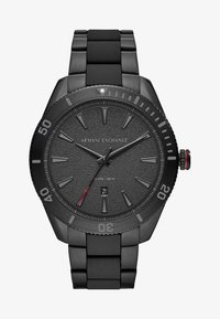 Armani Exchange - Watch - schwarz - 1
