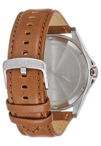 Armani Exchange - Watch - braun - 2