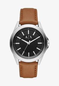 Armani Exchange - Watch - braun - 1