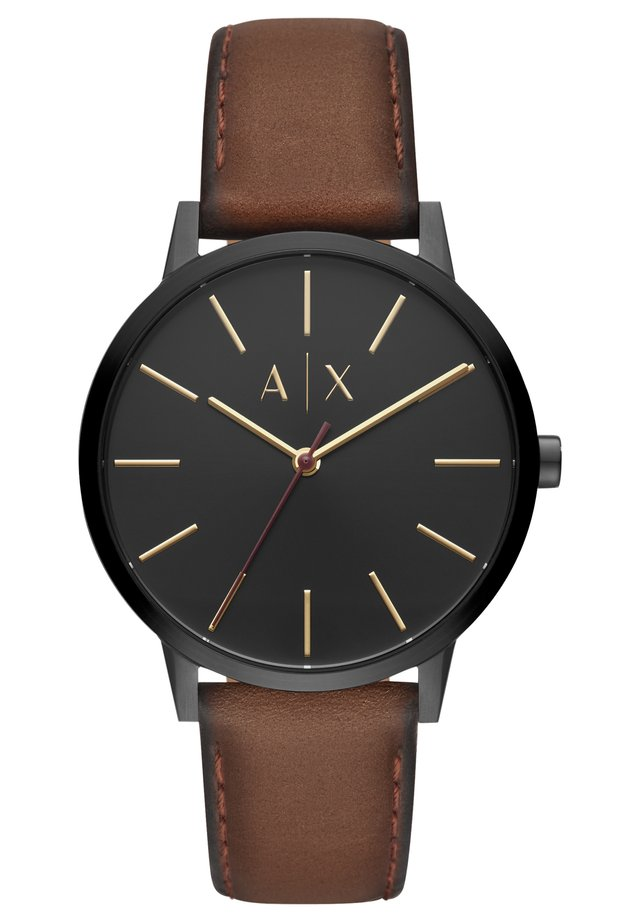 CAYDE - Watch - brown
