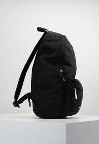Armani Exchange - BACKPACK - Ryggsekk - nero - 3