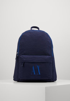 BACKPACK - Reppu - dark sea