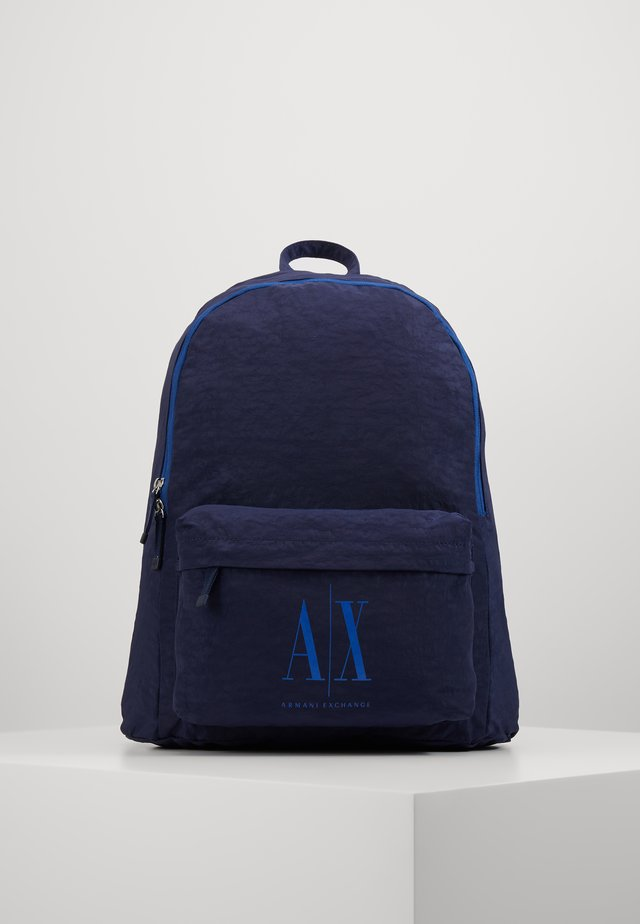 BACKPACK - Rucksack - dark sea