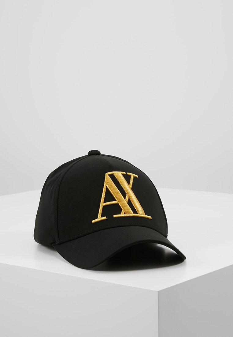 Armani Exchange - Cap - black