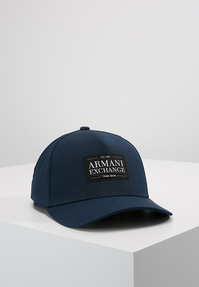 Armani Exchange - Pet - navy
