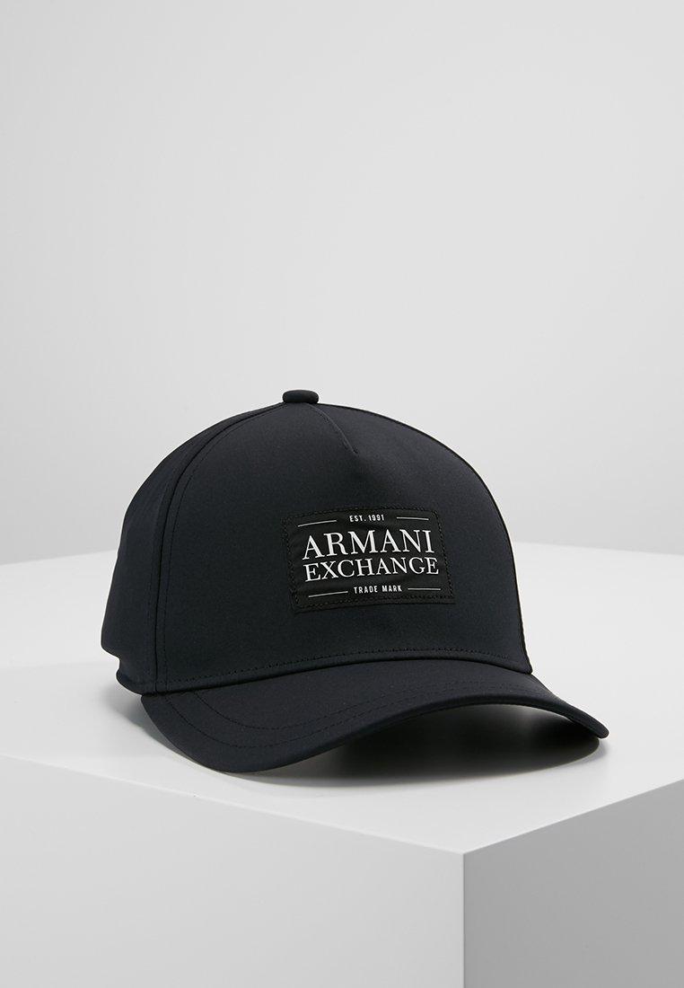 Armani Exchange - Pet - black