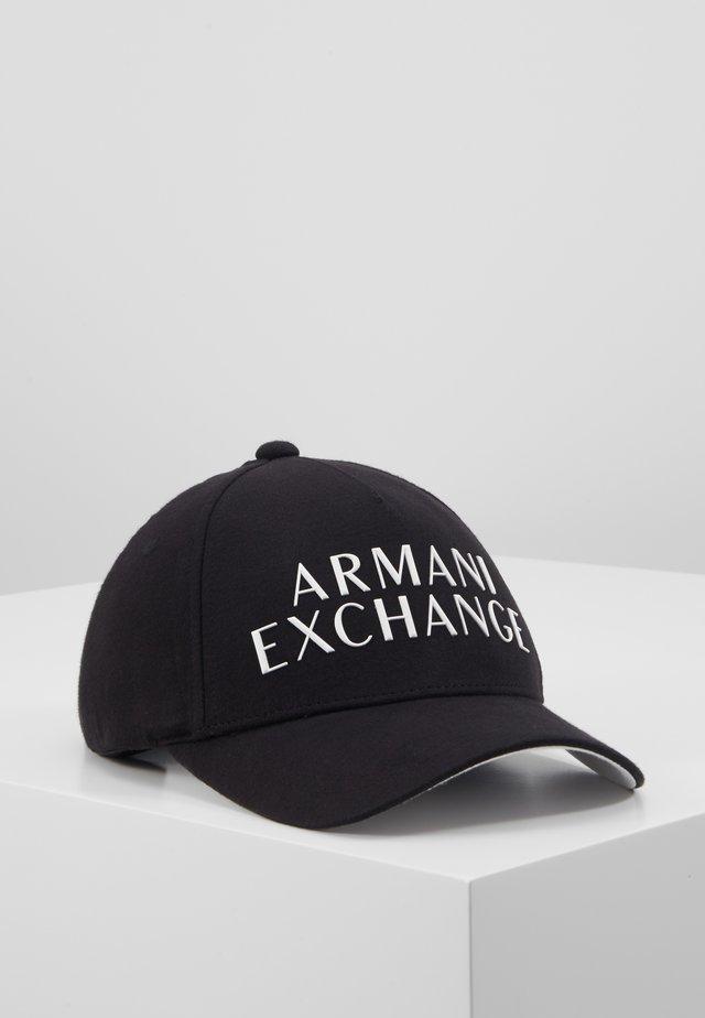 BASEBALL HAT - Cap - black