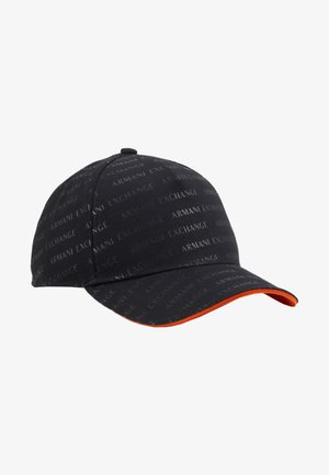 BASEBALL HAT - Casquette - black