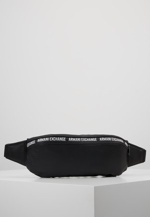 Bum bag - nero black