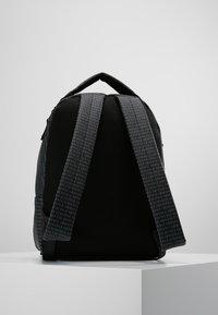 Armani Exchange - Rygsække - black - 2